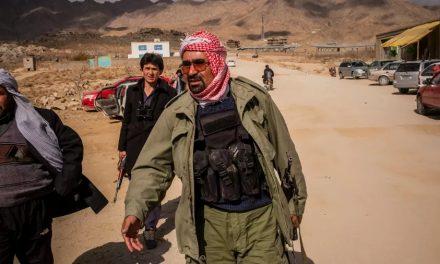 Talibã expande ações e conquista 1° capital de província afegã