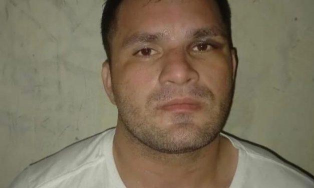 Homem que estava foragido da justiça é preso por estupro de vulnerável