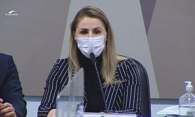 Ex-chefe do PNI relata falta de vacina e pedido para não priorizar presos