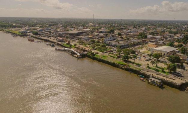 Governo do Pará reduz restrições em Barcarena que entra no bandeiramento verde da covid