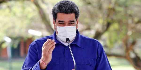 Crise na Venezuela leva Maduro a tentar reduzir sanções