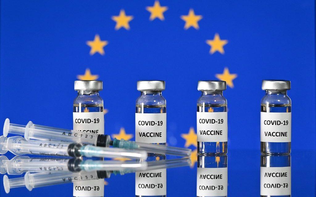 UE alcança objetivo de entrega de vacinas contra a covid, cuja variante Delta avança