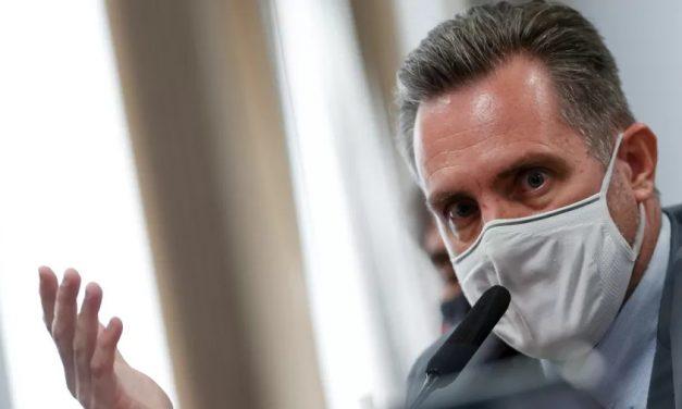 Dominghetti quis vender vacinas após suposto pedido de propina, diz rádio
