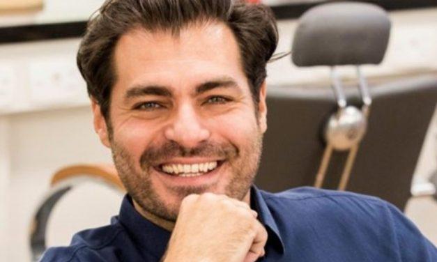 Thiago Lacerda está fora do elenco de novela das 18 horas