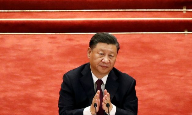 China tomará medidas após novas sanções dos EUA