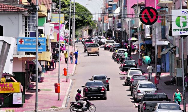 Municípios do Pará têm saldo positivo na geração de emprego