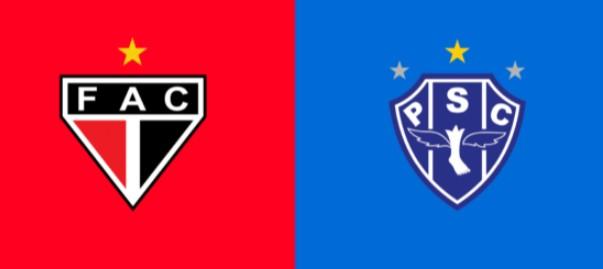 Paysandu perde para o Ferroviário na Curuzu e perde a liderança na Série C