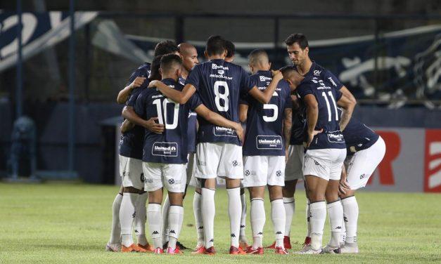 Dispensados do Remo em 2021 acertam com times da Série C ou estão sem clube; veja os nomes