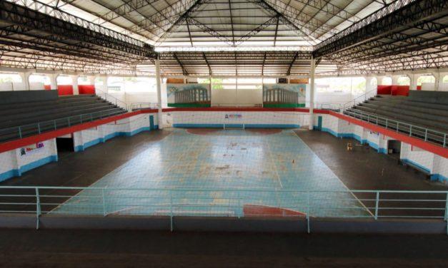Ginásio Poliesportivo é palco da convergência esportiva e social em Marituba