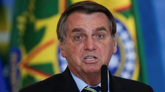 PF abre inquérito para apurar se Bolsonaro prevaricou no caso da Covaxin