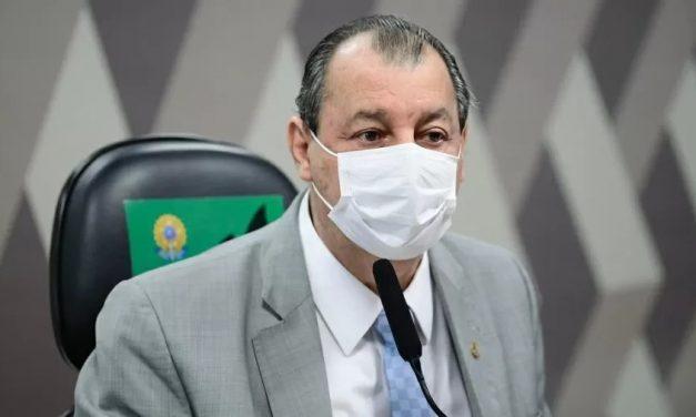 'Crime de responsabilidade cada vez fica mais claro', diz Aziz sobre caso Covaxin