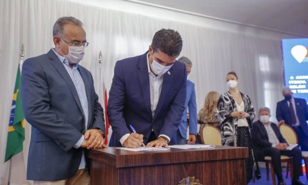 Estado vai garantir regularização fundiária em Belém