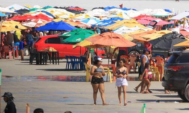 Mudança no bandeiramento no Pará não é passe livre para aglomerações