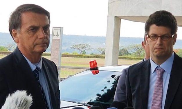 No vácuo deixado por Bolsonaro, governadores assumem agenda ambiental