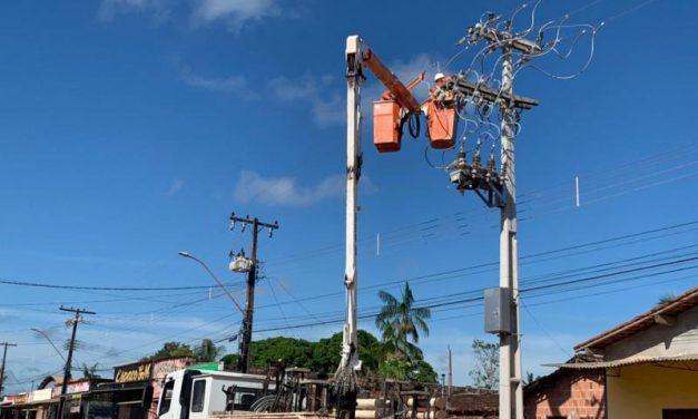 Após várias horas sem energia, população de Tailândia e Moju teme mesmo apagão de 2018