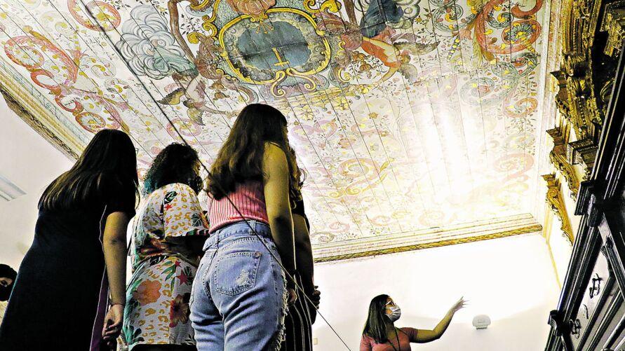 Visita a museus nas férias é uma bela opção em Belém