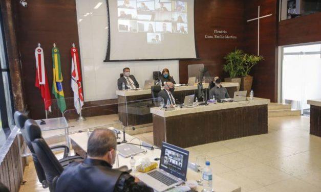 Tribunal de Contas do Pará (TCE) aprova, por unanimidade, as contas de 2020 do Governo do Estado