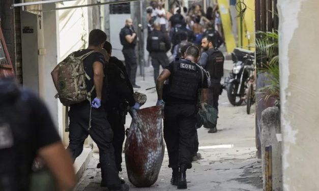 Anuário: Letalidade policial é recorde no país; negros são 78% dos mortos