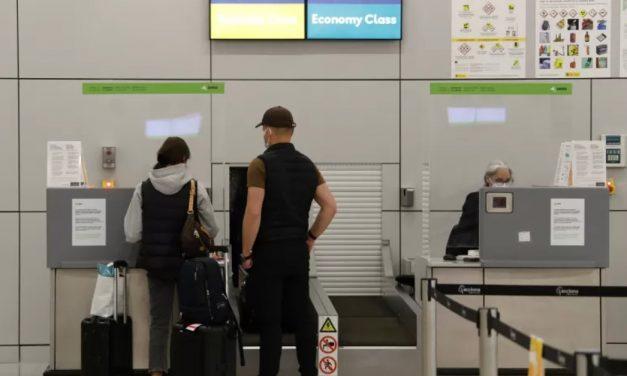 Espanha estende limitações de voos vindos do Brasil até o mês de agosto