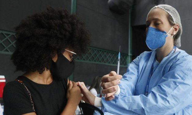 Ananindeua segue sem vacinação contra a covid-19
