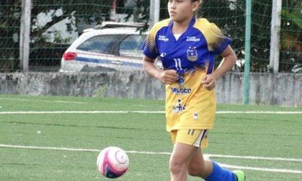 """Atacante convocada para Seleção Feminina sub-20 fala de início no interior do Pará: """"muito difícil"""""""