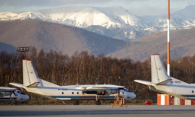 Avião desaparece de radar antes de pouso forçado na Sibéria; tripulação e passageiros estão em segurança