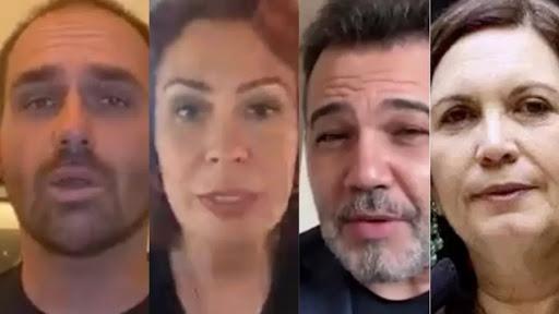 Bancada bolsonarista sofre avalanche de críticas por aprovação do Fundão