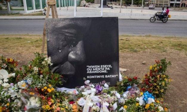 Jovenel Moïse: 4 incógnitas sobre o assassinato do presidente do Haiti