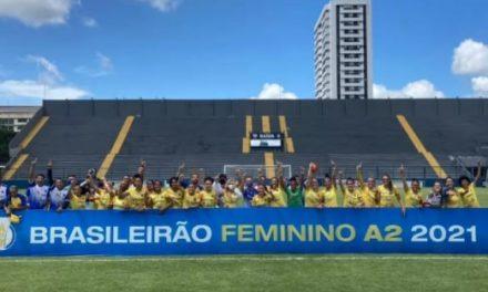 Madre Celeste vence Real Ariquemes e conquista acesso à elite do Brasileiro Feminino