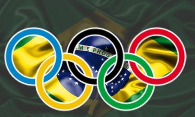 Brasil tem a 12ª maior delegação das Olimpíadas; EUA lideram