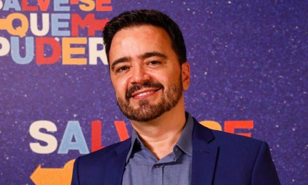 """Autor de 'Salve-se Quem Puder' não pensa em descansar e prepara nova novela inédita: """"Estou começando"""""""