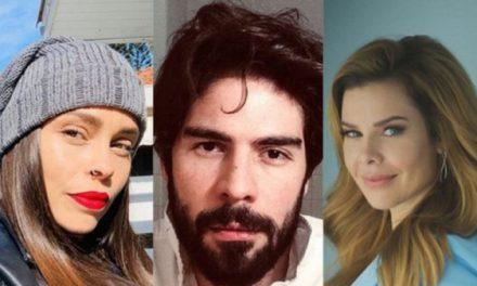 """Gisele Frade conta que viveu triângulo amoroso com Fernanda Souza: """"Eu morria de ciúmes"""""""