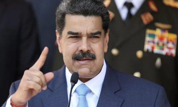 Disputa entre Maduro e Guaidó por reservas de ouro chega à Suprema Corte britânica