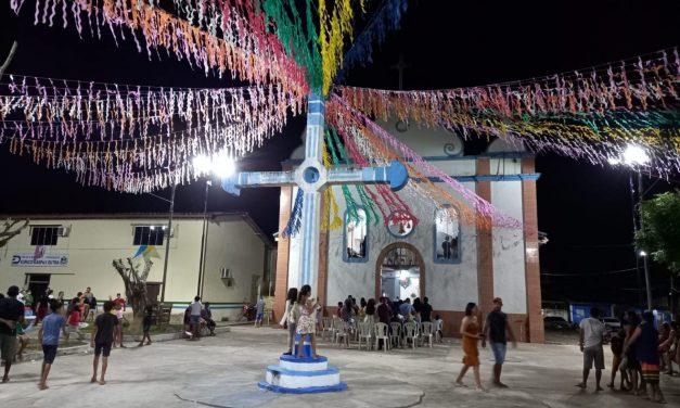 Nova iluminação pública já é realidade na Vila do Varapajó
