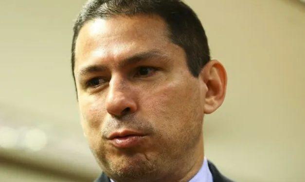 Marcelo Ramos pede acesso aos pedidos de impeachment contra Bolsonaro