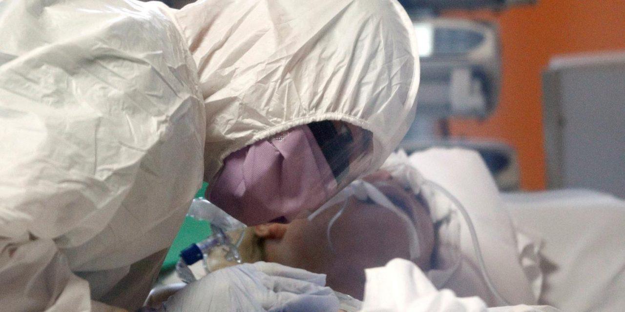 Fauci: Delta responde por mais de 80% de novos casos, mas vacinas são eficazes
