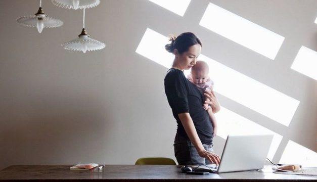 Licença-maternidade: o país rico onde as mulheres não têm direito ao afastamento remunerado