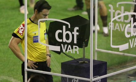 CBF quer VAR no segundo turno da Série B e nas fases finais das Séries C e D ainda em 2021