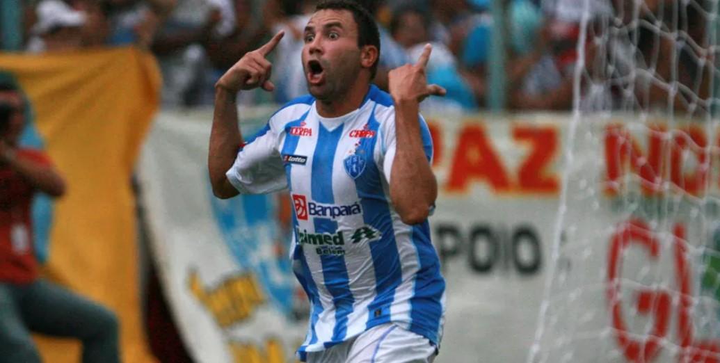 Relembrando força da Curuzu, Zé Augusto diz que Paysandu precisa se impor em casa na Série C