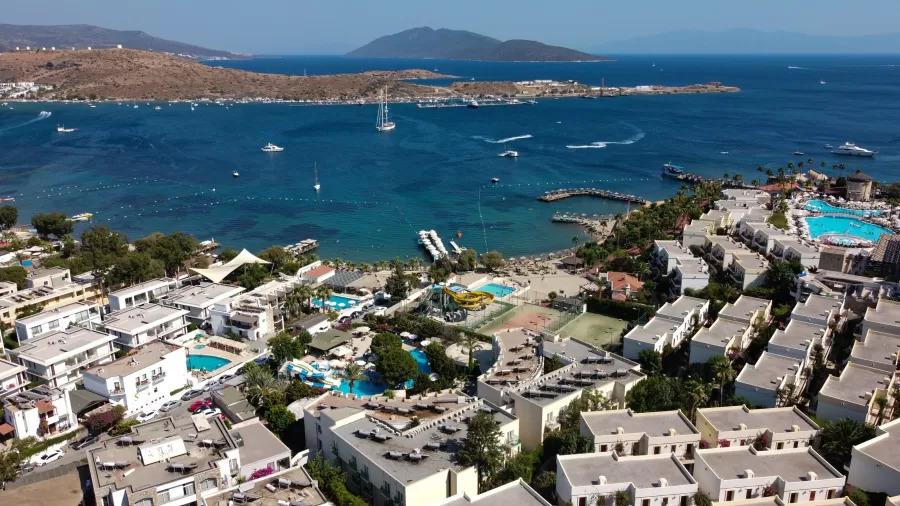 Turquia busca por 45 migrantes desaparecidos após naufrágio na costa do país