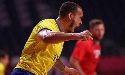 "Atleta de Abaetetuba  nas Olimpíadas diz: ""Esporte mudou minha vida"""
