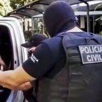 Escrivão é preso por fraude na compra da fazenda de Eder Mauro