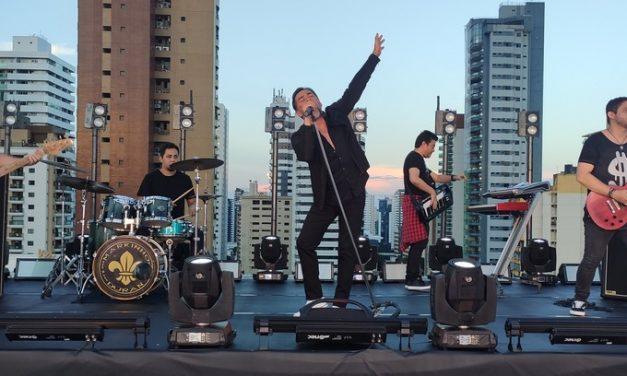 Cantor Markinho Duran lança single 'Te encontrar' neste sábado