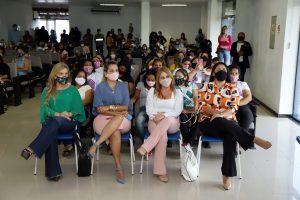 Marituba realiza audiência pública presencial para discutir assuntos exclusivos às mulheres