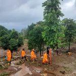Chuvas de monção na Índia deixam ao menos 76 mortos e dezenas de desaparecidos
