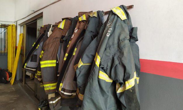 Corpo de Bombeiros não registra incêndios há 3 meses em Bragança