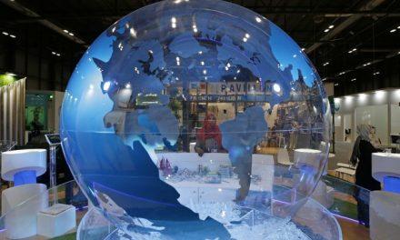 Reino Unido recebe 51 países para discussões sobre o clima antes da COP 26