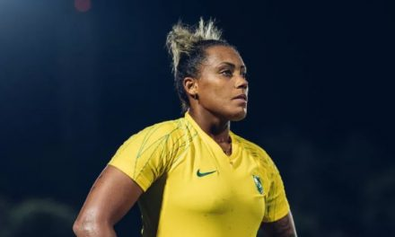 """Pia prevê mudanças contra Zâmbia, mas garante Bárbara no gol: """"Não sou fã de mudar a goleira durante um torneio"""""""