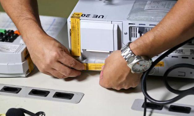Ex-ministro do TSE: 'Acoplar impressora em urna é abrir porta para fraude'