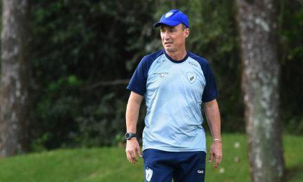 Roberto Fonseca é o novo treinador do Paysandu